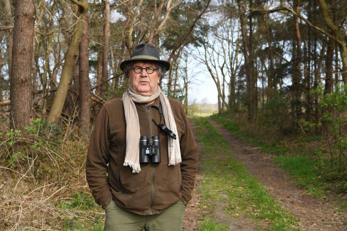 Ad de Klerk schreef 'Het geheim van de Buisse Heide'