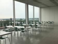 Zó ziet het nieuwe gerechtsgebouw voor West-Brabant en Zeeland er van binnen uit