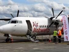 Air Antwerp cesse ses activités