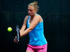 Wickmayer rejoint Clijsters au 3e tour à Miami