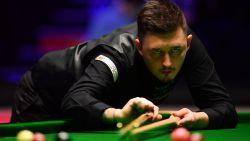 Kyren Wilson houdt Judd Trump met sterke comeback uit finale Masters snooker