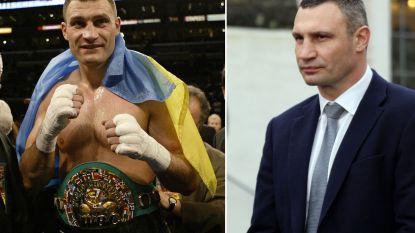 15 doden op 2,8 miljoen inwoners: Klitschko slaat corona knock-out in 'zijn' Kiev