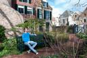 Marco Harps in het centrum van Deventer.
