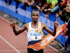 Ongekende marathonstrijd: wie gaat samen met Nageeye naar de Spelen?