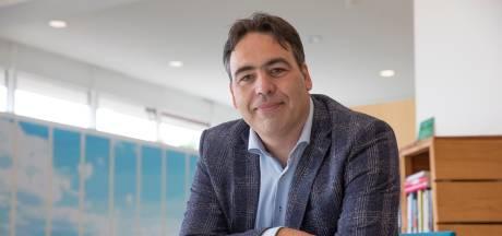 Arjen Droog wordt de nieuwe directeur van Regio FoodValley
