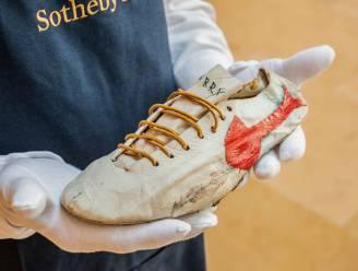 Deze vintage sneakers van Nike kunnen de duurste schoenen ooit worden