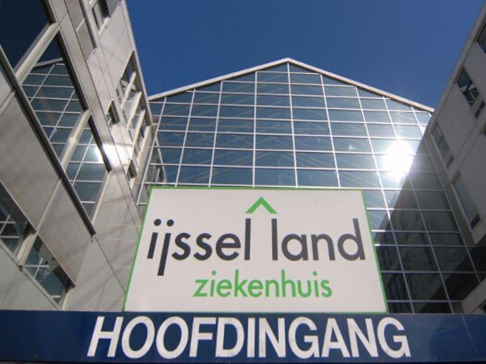 De problemen met de it-systemen in het IJsselland Ziekenhuis ontstonden vannacht.