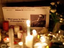 Professeur décapité: le meurtrier était en contact avec un jihadiste russophone en Syrie