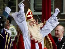 Sinterklaas komt dit jaar aan in Meppel