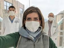Guérie du Covid-19, une mère donne son sang pour trouver un vaccin