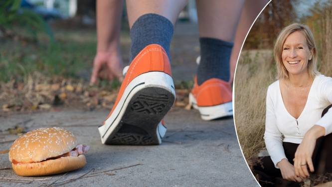 """""""Calorieën in hamburger gelijk aan 5,5 km hardlopen"""": voedingsexpert vertelt hoelang je moet sporten om je favoriete snack te verbranden"""