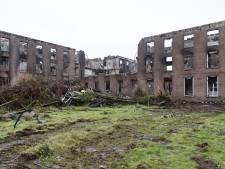 Haarendael gaat grotendeels tegen de vlakte volgens 'afknabbelmethode', gemeente Oisterwijk neemt dossier over van Haaren
