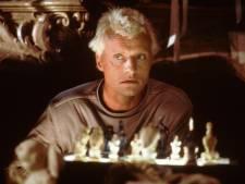 Rutger Hauer was onze grootste internationale filmster