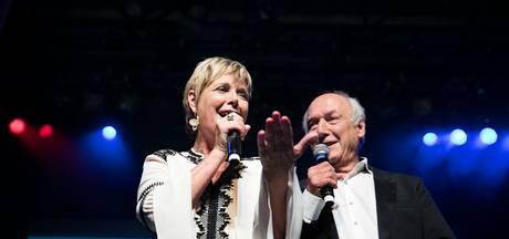 Marjan Berger groot in Duitsland: 'Niet slecht voor een Helmonds meisje, hè'