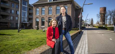 Koers Oost verhuist in Oldenzaal naar oude belastingkantoor, maar daar blijft het niet bij