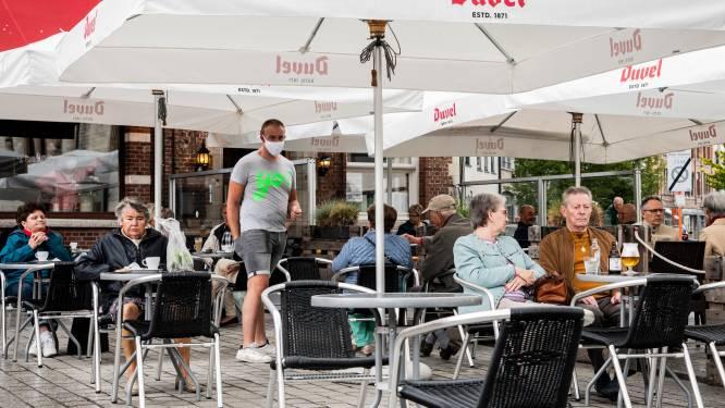 We contacteerden bijna 100 horeca-zaken in Erpe-Mere en Lede: op 8 mei zijn er al minstens 1.500 plekjes op terrassen