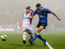 Strafschoppen bepalen beeld bij FC Emmen – FC Den Bosch: 2-2