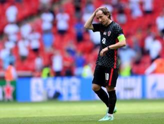 """Robert Spehar hoopvol gestemd voor do-or-die game van Kroatië: """"Eén zege en álles is mogelijk"""""""