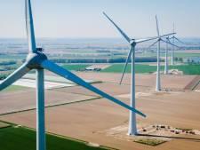 Hoeksche Waard vreest niet voor toekomst windparken na uitspraak Raad van State