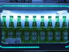 Bierbrouwer Heineken gaat 8000 banen schrappen