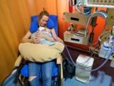 Achter de schermen bij het Albert Schweitzer ziekenhuis: kwetsbaar nieuw leven