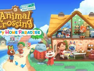 'Animal Crossing: New Horizons' krijgt enorme laatste gratis update en eerste betaalde uitbreidingspakket