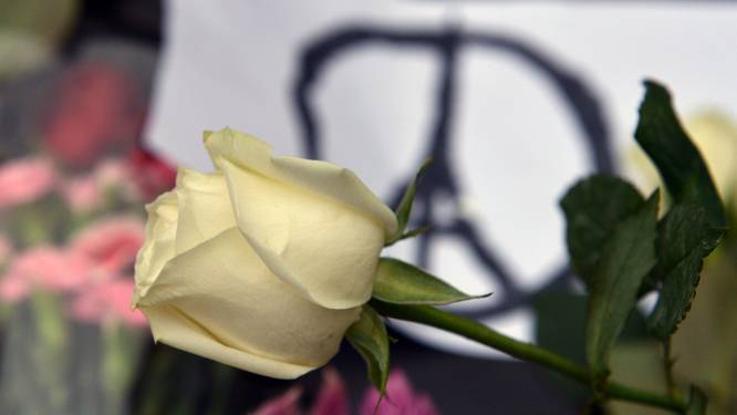 Minstens twee Belgen omgekomen bij aanslagen Parijs