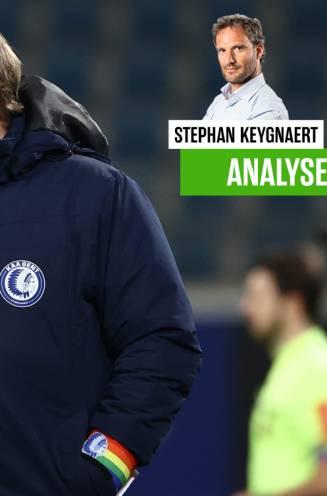 """Onze chef voetbal ziet hoe """"verjaagde Hein"""" Anderlecht in PO1-race houdt: """"Coucke wilde voor één keer een kaarsje voor hem branden"""""""