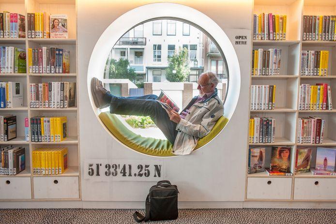 Bibliotheek Vlissingen
