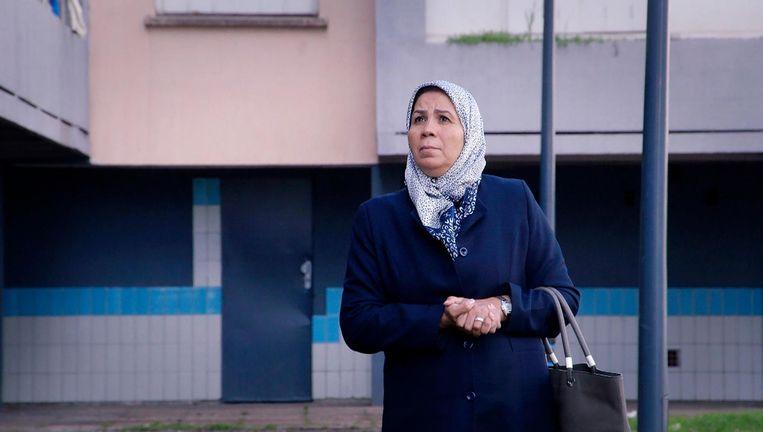 Latifa, A Life Standing is een pleidooi voor verandering en een waarschuwing tegen radicalisering Beeld -
