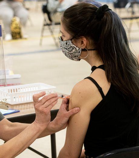 Une loterie pour vaccinés avec un million de dollars à la clé