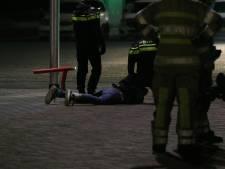 'Slechts' paar aanhoudingen verricht na avondklok-rellen op Urk