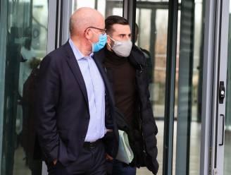 """Parket vordert 3 maanden cel tegen voetballer Tuur Dierckx door lockdownfeestje: """"Ik was mij niet bewust van de geldende coronamaatregelen"""""""