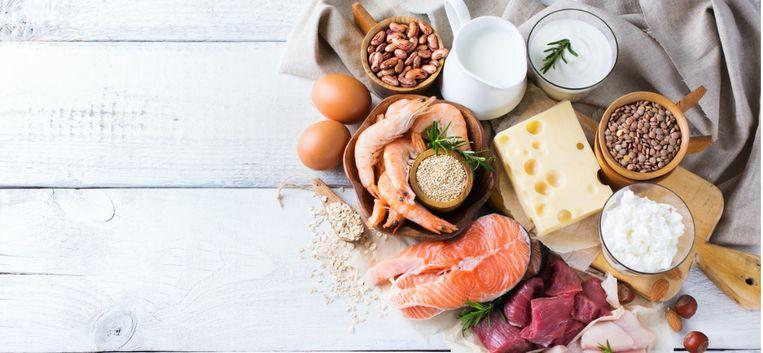 Gezondheid: Dit is waarom eiwitten zo belangrijk zijn