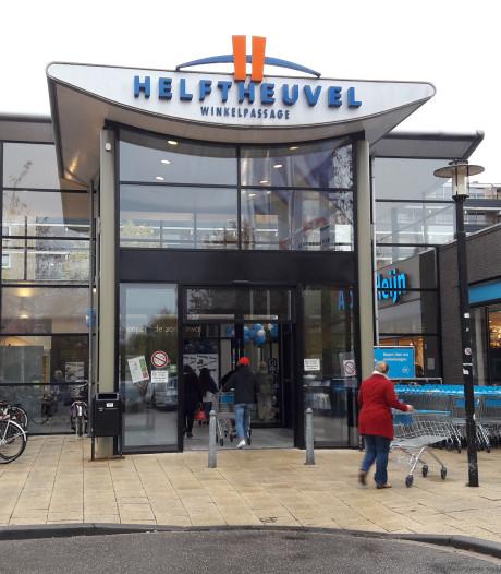 Zorgen bij Helftheuvel over mogelijke komst betaald parkeren: 'blauwe zone functioneert juist goed'