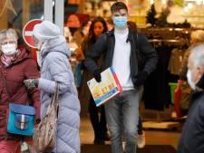 Wat moet je als Nijmeegse winkelier met klanten die geen mondkapje willen dragen?