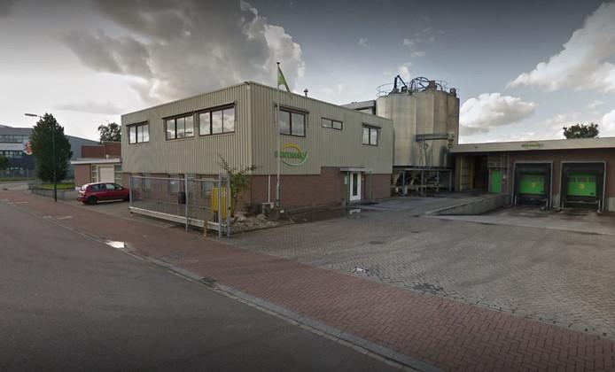 Docomar B.V. in Veenendaal.