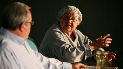 "Brugse comédienne Jacqueline Compernolle overleden: ""Ze zou over alles grappen maken, zelfs over de dood"""