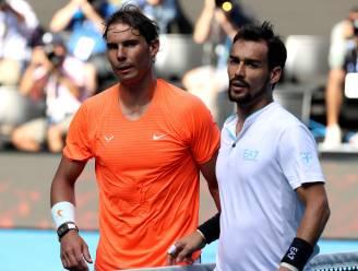 AUSTRALIAN OPEN. Nadal heeft weinig moeite met Fognini - Verrassing bij de vrouwen