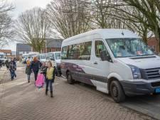 Leerlingenvervoer in Reimerswaal kan goedkoper