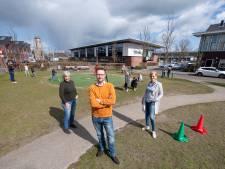 Afkomst speelt voor kinderen geen enkele rol in Almelose wijk Sluitersveld