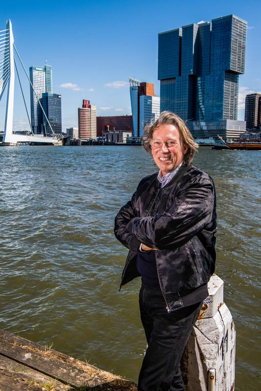 Jeroen Everaert.