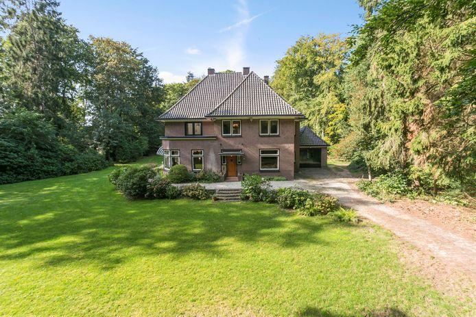 Landhuis in Eefde