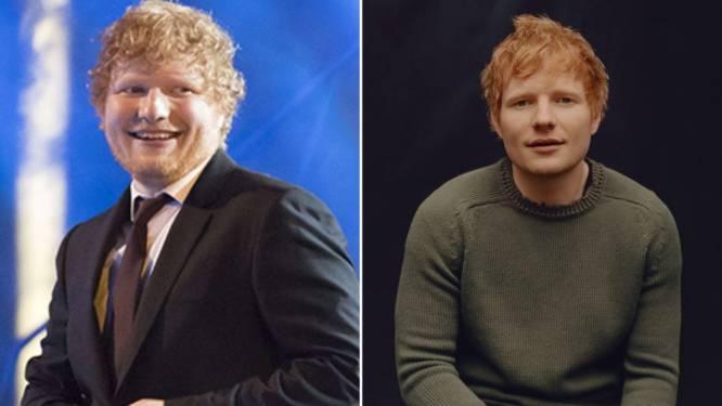 """""""Ik leefde op chicken wings en bier"""": Ed Sheeran openhartig over gewichtstoename na tournee"""