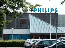 Voormalige Philips-fabriek in Winterswijk sluit; bijna honderd medewerkers verliezen baan