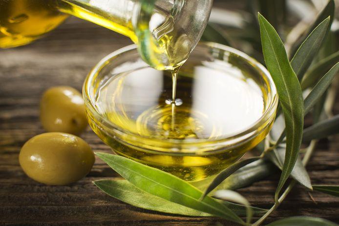 Olijfolie: niet alleen voor over je salade.