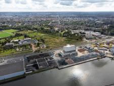 Nijmeegse asfaltfabriek neemt 'unieke' maatregelen om onrust bij omwonenden: 'Nemen zorgen serieus'