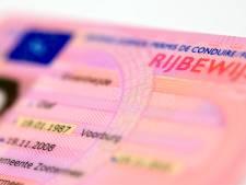 Verlopen rijbewijs voortaan nog zeven maanden geldig
