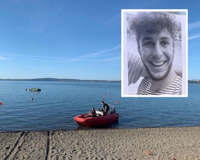 Iedereen geeft zoektocht naar in Italië verdronken Samuël uit Nijkerk op, maar er wordt nog één ultieme poging gedaan