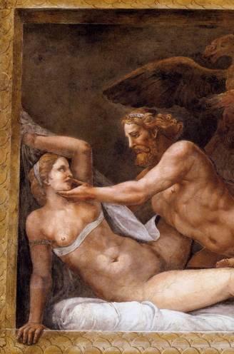 """""""Porno gewelddadig? De hele westerse kunstgeschiedenis staat bol van geweld"""""""